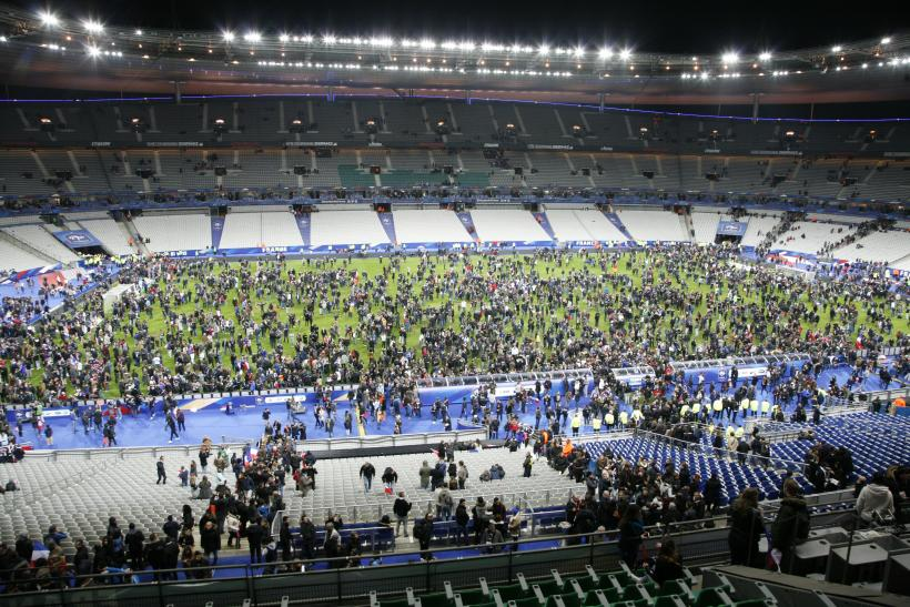 paris attacks stade de france