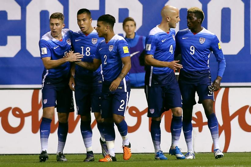 Usa Vs Trinidad Tobago 2017 Prediction Preview Start Time For World Cup Qualifier