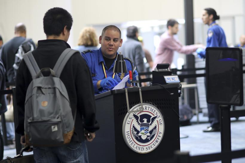 airport security after 9 11