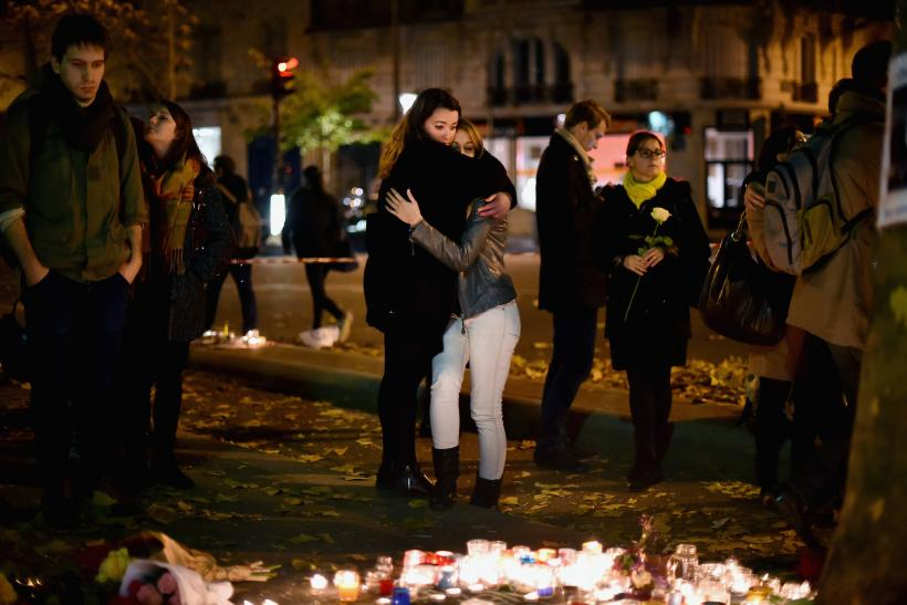 Paris attacks suspect serbia police passport