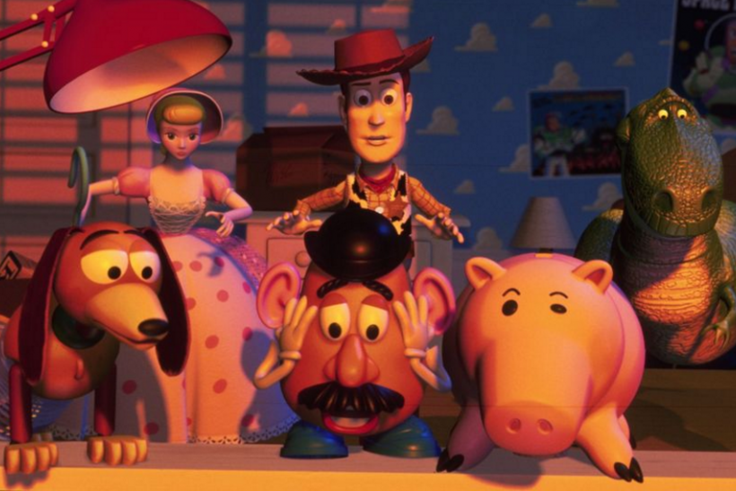 abc family countdown to 25 days of christmas 2015 premieres nov 22 movie schedule for sunday - Toy Story Christmas Movie