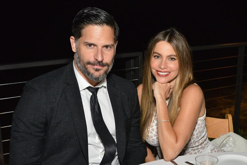 Sofia Vergara Joe Manganiello wedding