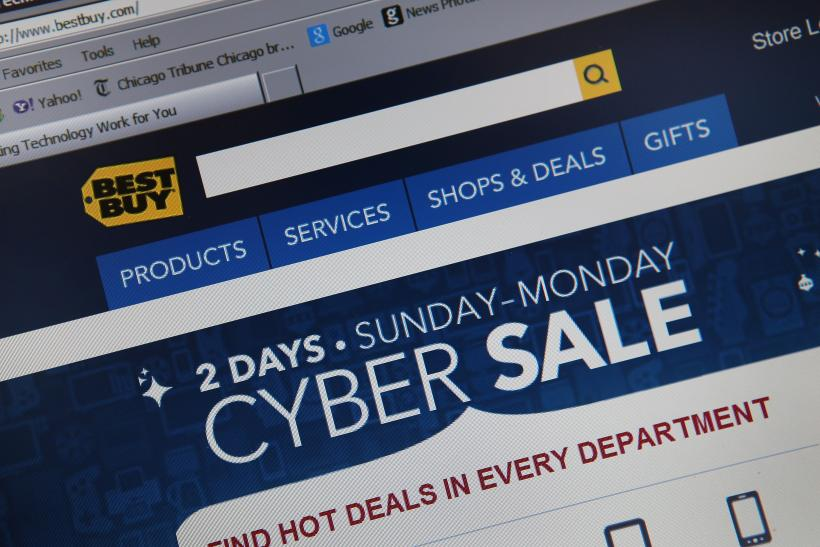 Cyber Monday Deals 2015: Discounts From Best Buy, eBay, Toys R Us