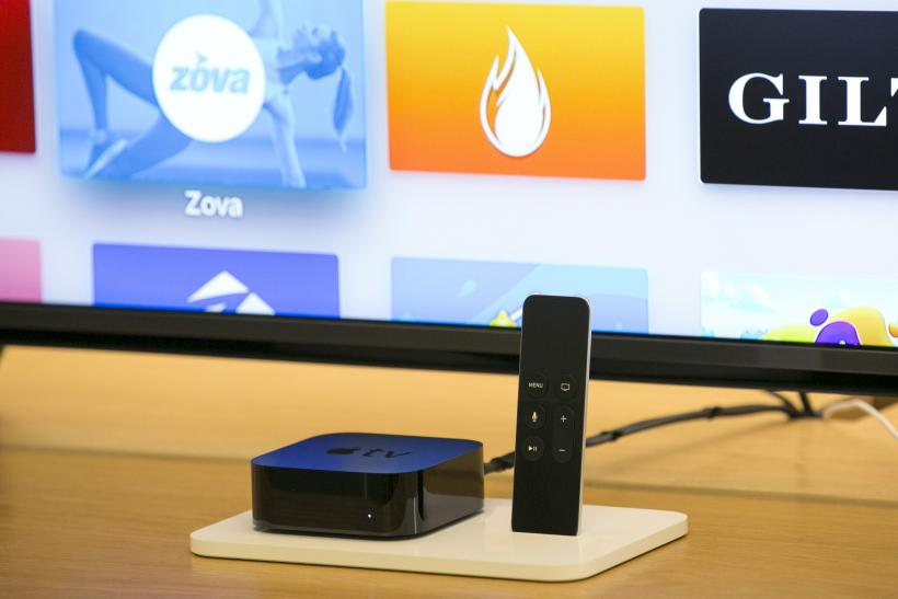 Amazon Instant Video Service May Come To Apple TV In A 'Few