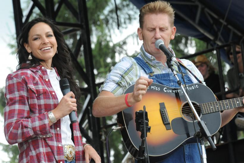 Joey Feek cancer update