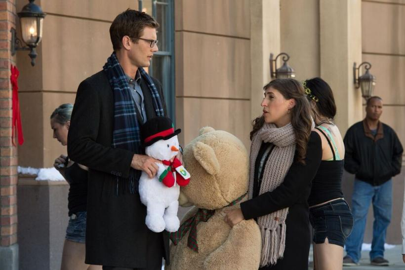 lifetime christmas movie 2015 schedule december 1 13 lineup released when and where to watch holiday movies - Lifetime Christmas Movies