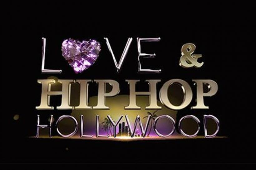 Love & Hip Hop Hollywood season 2 reuion