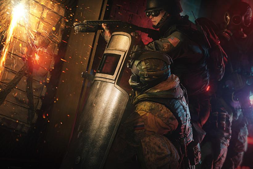 Rainbow Six Siege' Technical Test Server Begins Today: How