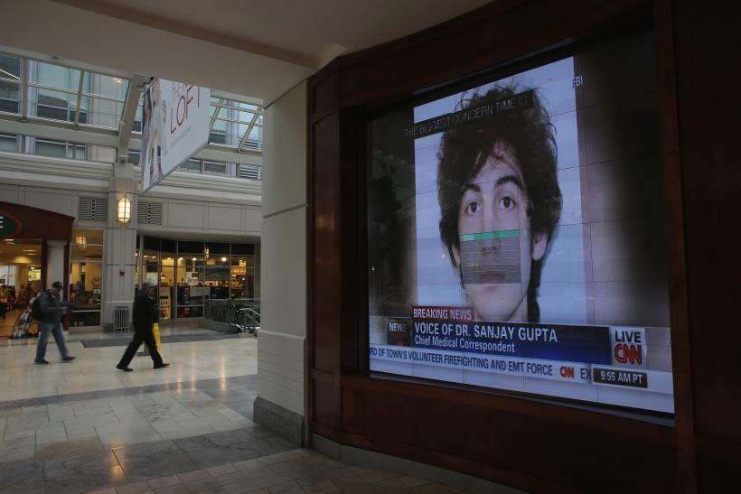 Dzhokhar Tsarnaev death penalty lawyers fresh trial