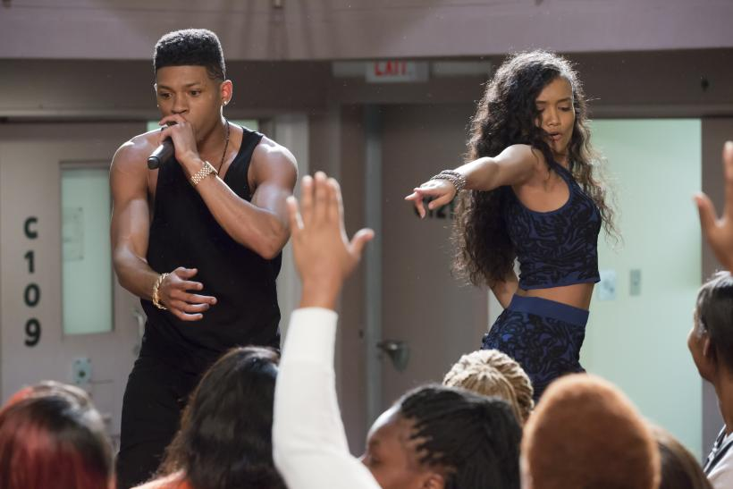 Empire stars hookup hakeem and jamal