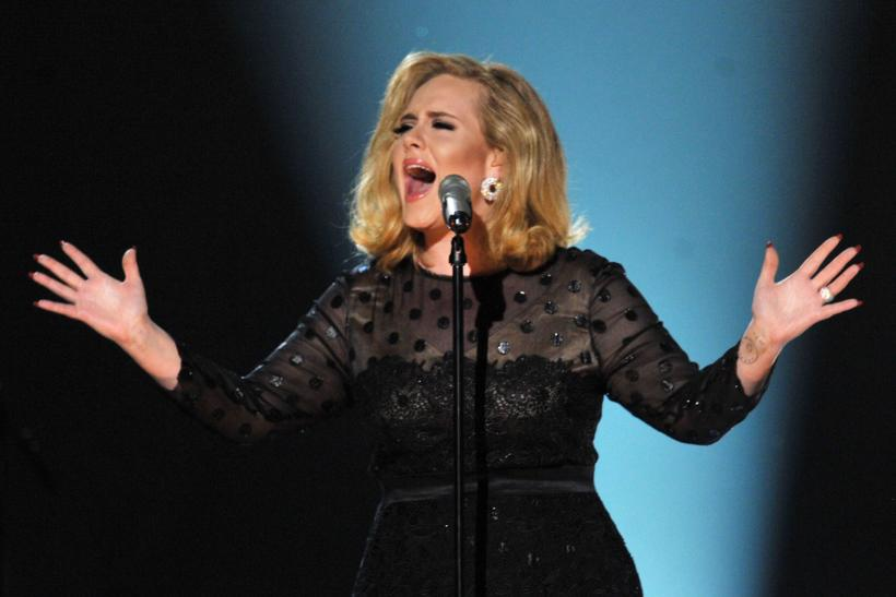 AdeleGrammys2012_KevinWinter_Getty
