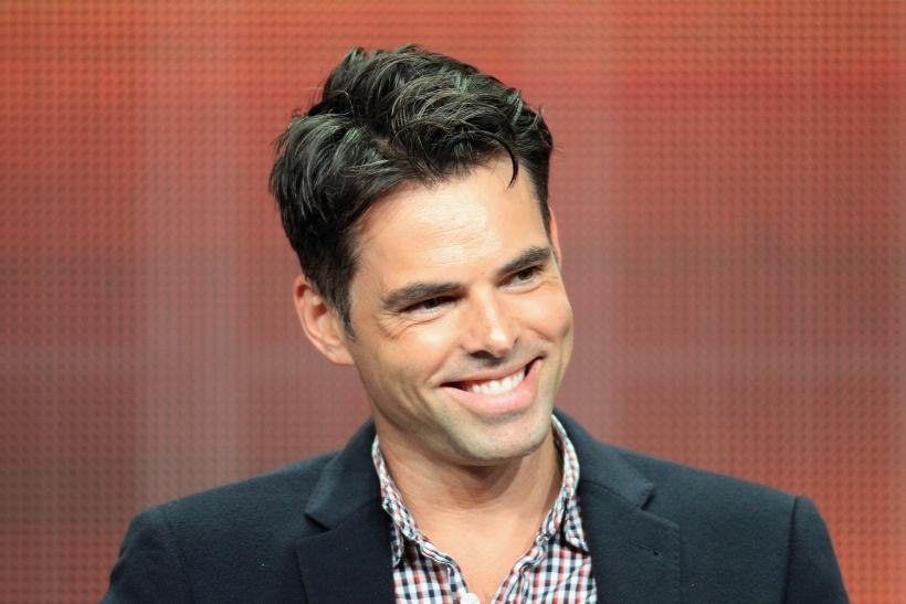 "Jason Thompson To Star In ""The Young And The Restless"""