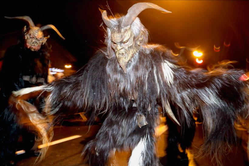 Who Is Krampus? 5 Things To Know About The 'Christmas Devil' Ahead Of The 2015 Horror Movie