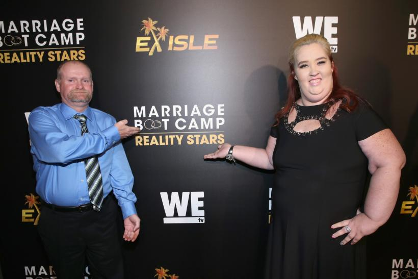 Mama June Sugar Bear cheating scandal update