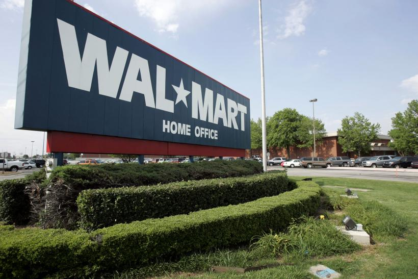 Wal-Mart Cries Foul Over 'Astonishing' Tax Increase In Debt-Stricken Puerto Rico