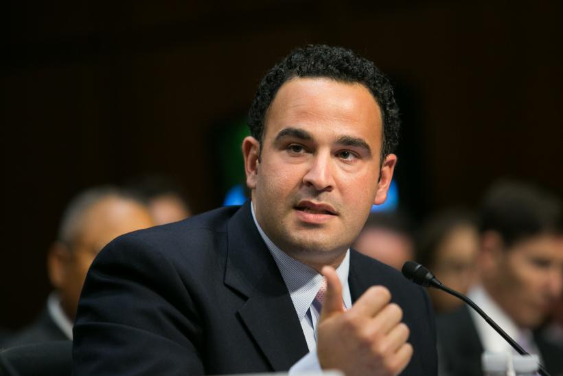 Judiciary Committee Holds Hearing, Drew Angerer, Getty
