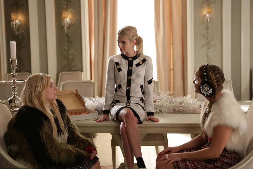 """Scream Queens"" Season 1 Spoilers"