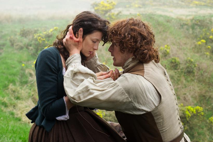 Outlander Holiday Gift Guide 9 Christmas Present Ideas