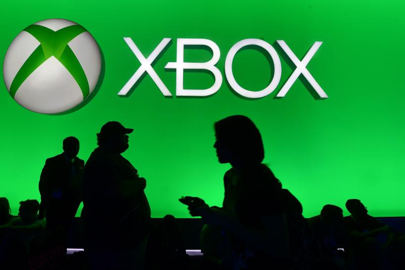 Hackers Threaten Xbox Live and PSN at Christmas