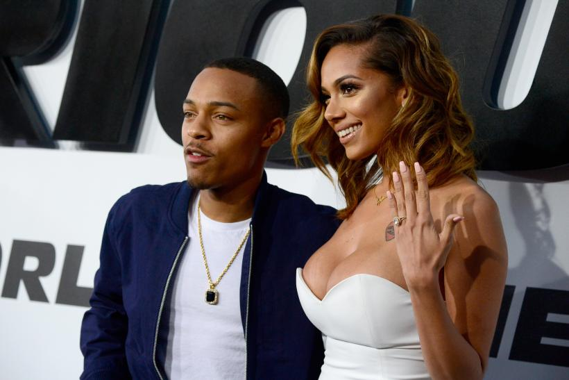 Bow Wow Erica Mena end engagment