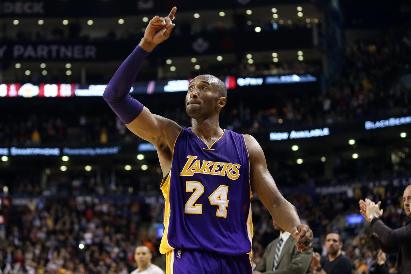 Scott Finally Admits Playing Lakers' Youngsters Better For