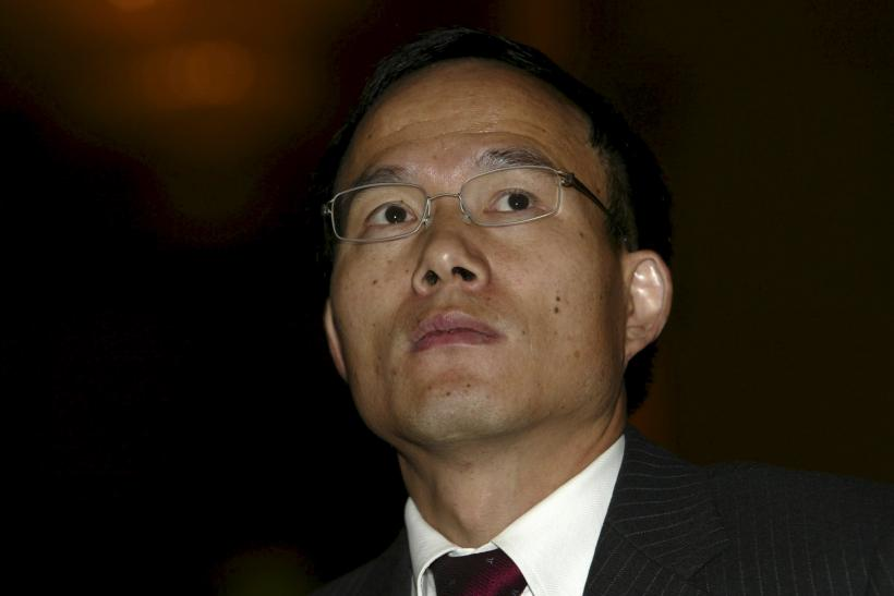 Billionaire head of China's Fosun re-emerges after 'disappearance'