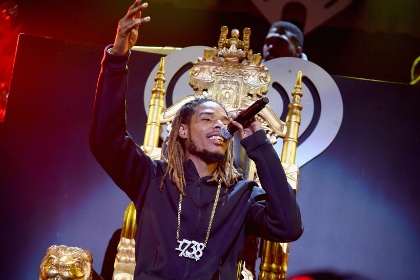 Fetty Wap Releases New Song 'Merry Christmas'