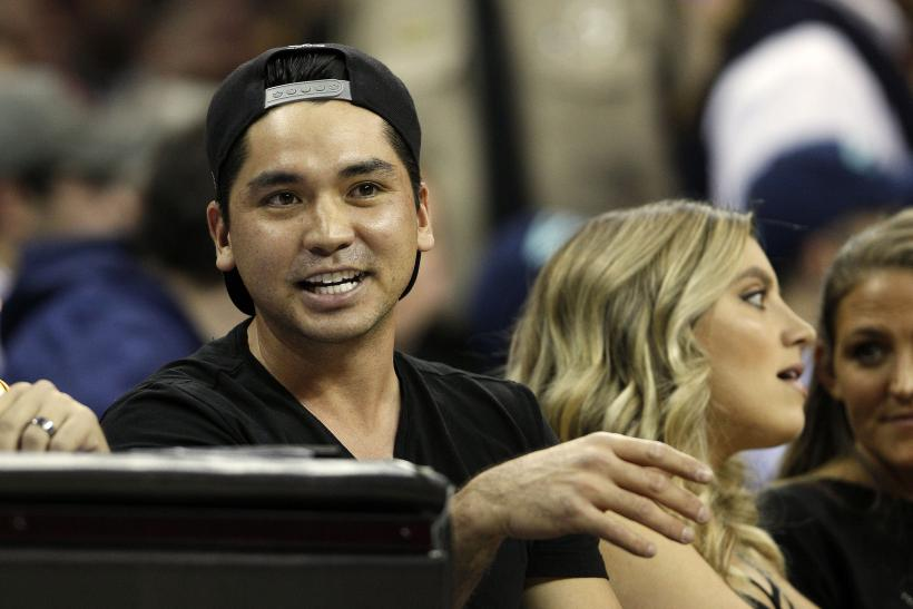 Ellie Day Jason Day 2015