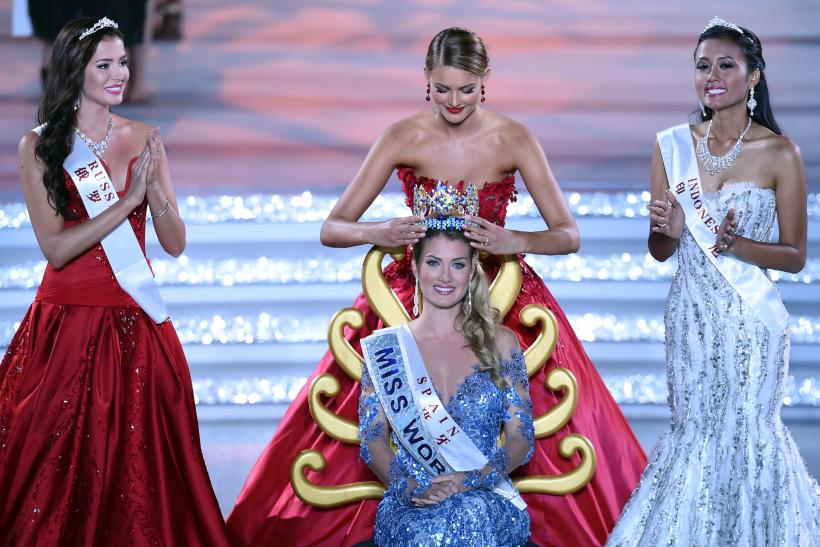 Miss World 2016 Live Stream: How To Watch Beauty Pageant Online For Free