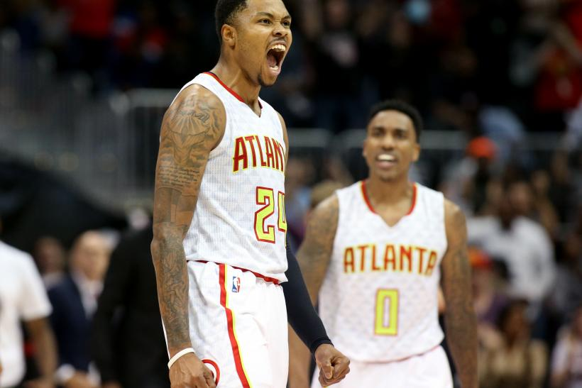 Bazemore and Teague