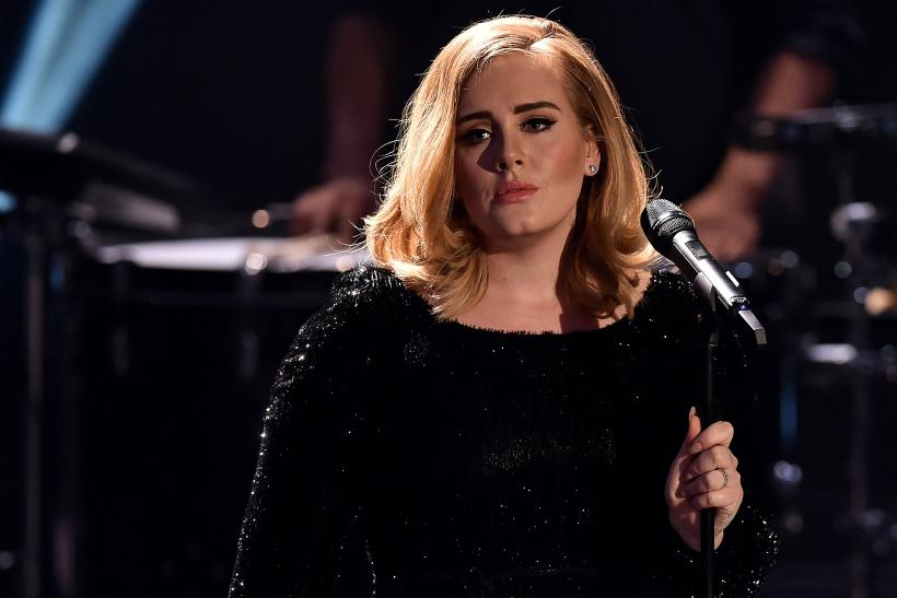 This Is The Reason Why You Couldn't Buy Adele US Concert Tickets