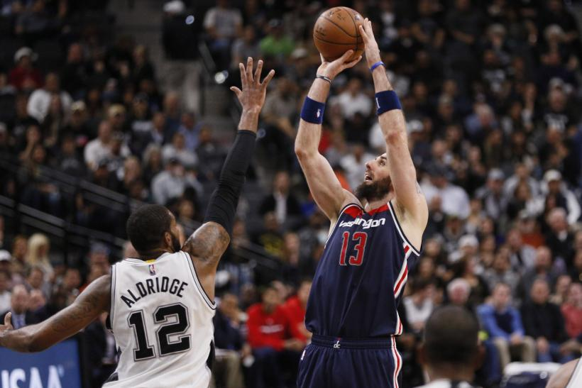 Wizards Use 4Q Run, Gortat's 27-16 To Blow By Kings