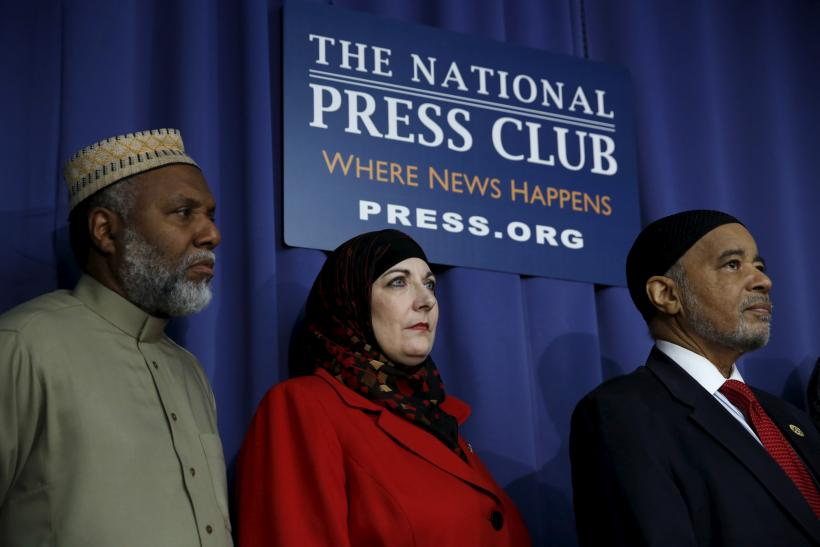 cair press conference