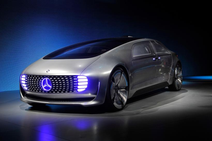 CES 2016 Preview: Autonomous Cars Set To Dominate In Las Vegas Alongside VR, Drones, Wearables And Big TVs