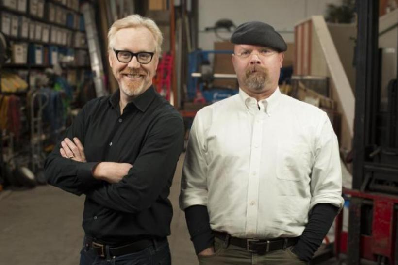 """Mythbusters"" Holiday Mega-Marathon"