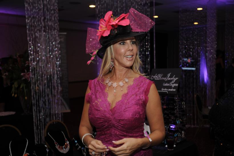 "Vicki Gunvalson, ""The Real Housewives of Orange County"""