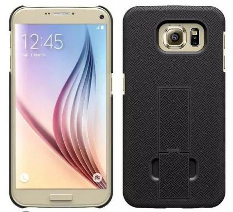 Galaxy S7 Photos and Cases 1