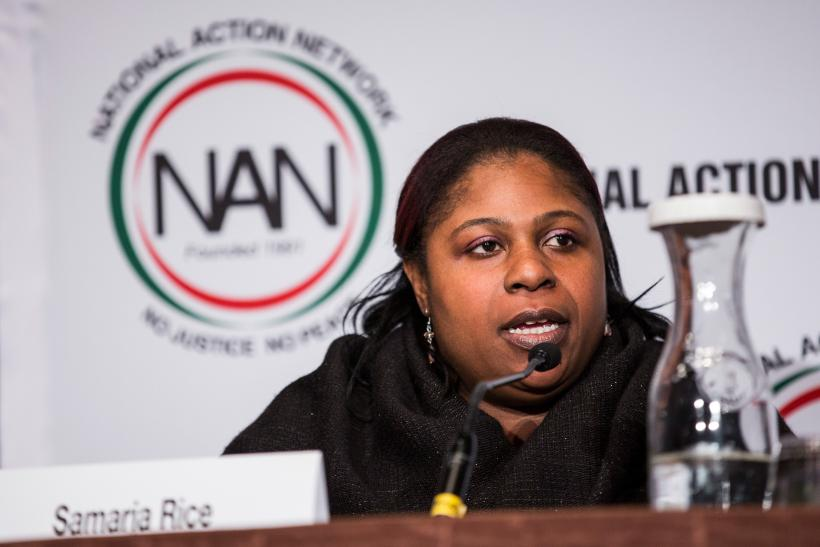 tamir rice mother samaria