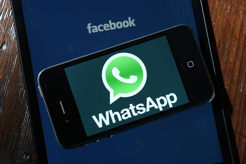 WhatsApp Launches Desktop Apps For Windows And Mac