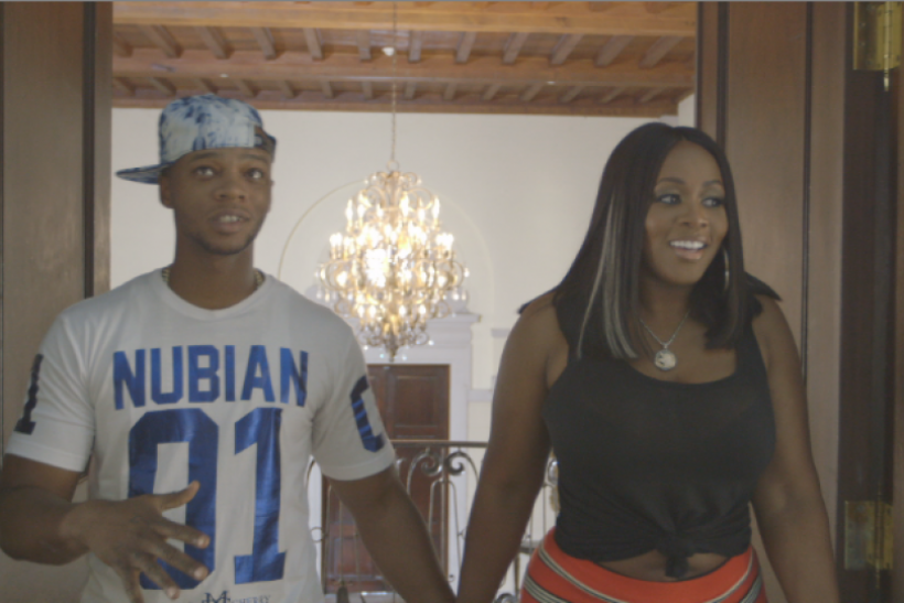 Papoose slams cheating rumors
