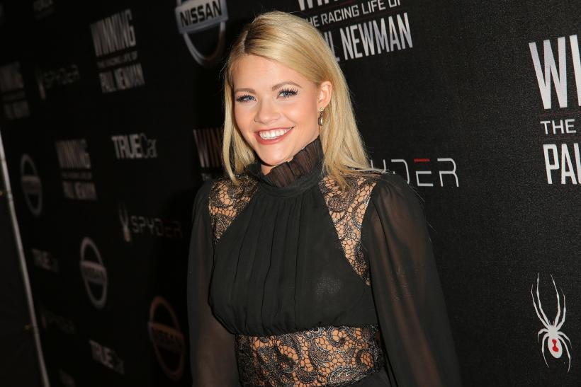Witney Carson married