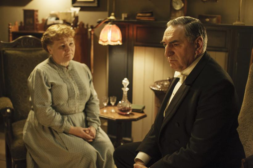 Downton Abbey 601 recap