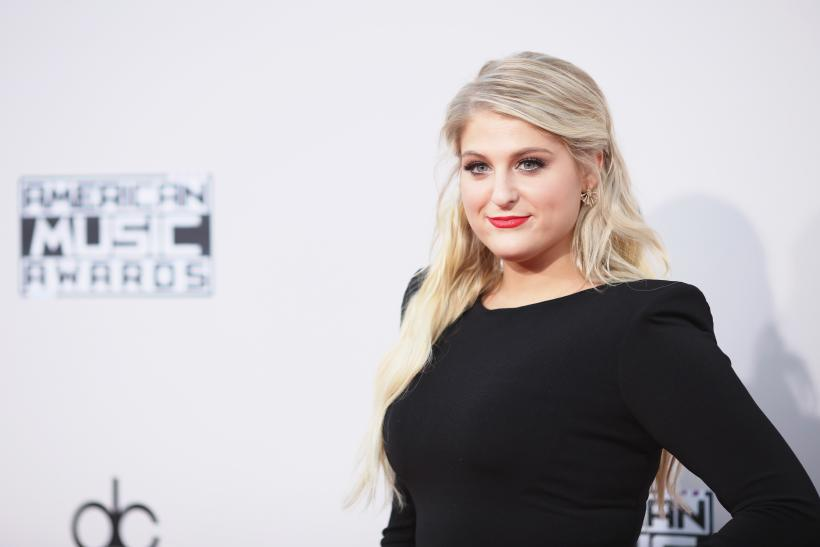 Meghan Trainor dating DeAndre Jordan