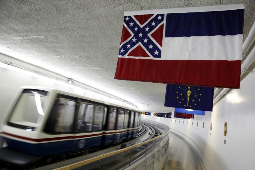 mississippi state flag controversy