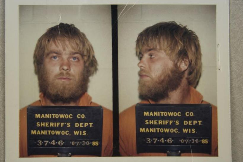 Steven Avery petition