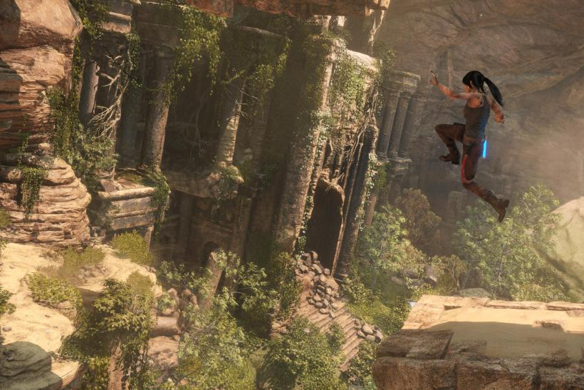 'Rise Of The Tomb Raider' PC Release Date