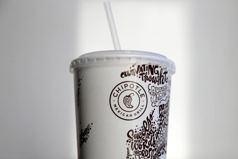 Chipotle Cup