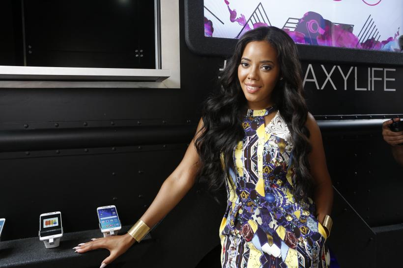 Angela Simmons Yo Gotti dating rumors