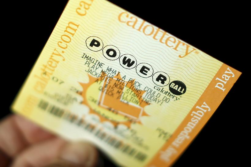 What Time Is The Powerball Drawing When To Watch When The Record