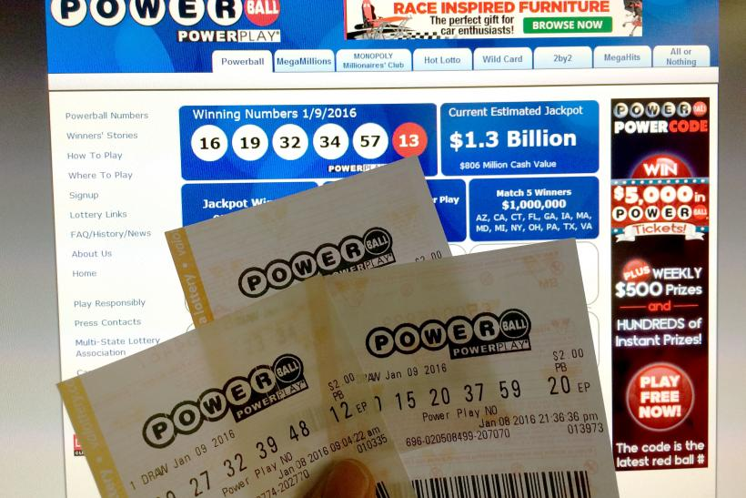 Powerball Jackpot Live Stream When Is The Next Lottery Drawing And How To Watch For Results